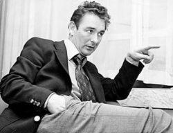 """21 Marzo 1935: 84 anni fa nasceva Brian Clough, """"The footbal"""