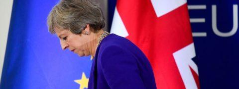 Brexit, il punto della situazione. Il dilemma elezioni europee