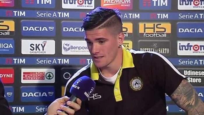 Calciomercato Napoli interesse per De Paul e Lasagna dell'Udinese