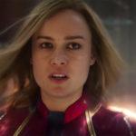 Captain Marvel il primo film dell'Universo cinematografico Marvel senza Stan Lee