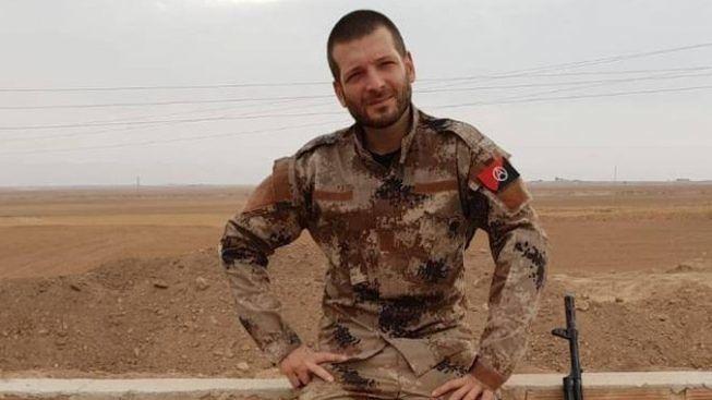 Lorenzo Orsetti: chi era il fiorentino ucciso dall'Isis