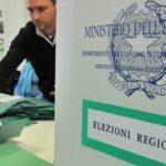 Come si vota alle regionali Basilicata 2019 e fac simile scheda elettorale