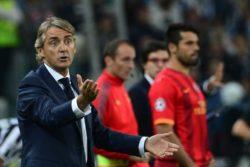 Convocazioni Italia |  ecco i ventinove di Mancini |  out Balotelli e Belotti