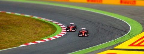 Diretta GP Bahrain F1 2019 in tv o streaming e replica su Tv8