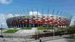 Dove vedere Polonia-Lettonia in diretta streaming o in tv