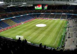 Dove vedere Svezia Romania in diretta streaming o in tv