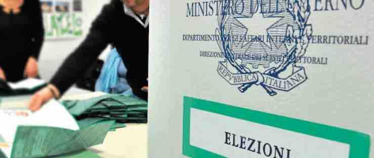 Election day elezioni europee e amministrative 2019: data e dove si vota