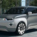 Fiat Centoventi: costo, interni e versione elettrica della Fiat 500