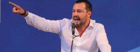 """Pensioni ultima ora: Quota 41, Salvini """"hai lavorato 41 anni vai in pensione"""""""