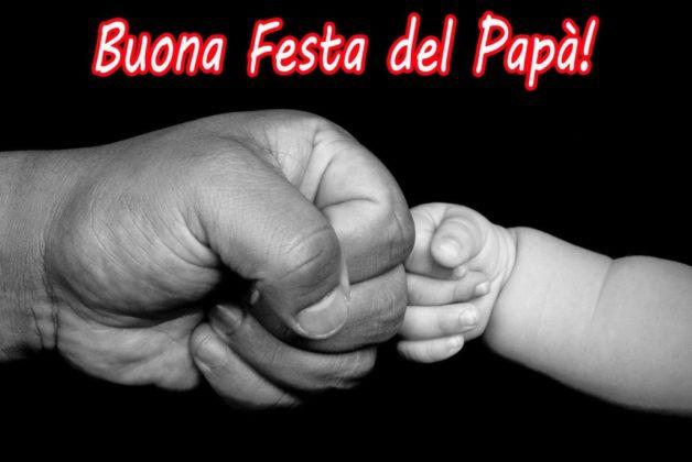 Frasi Festa Del Papà 2019 Citazioni E Aforismi Per Fare Gli Auguri