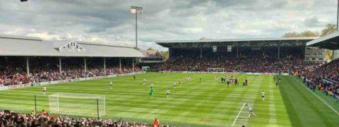 Fulham-Liverpool diretta streaming e TV, ecco dove vederla
