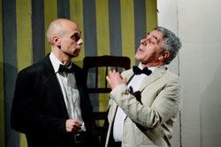 Giallo targato Napoli: trama, cast dello spettacolo visto al