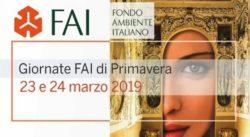 Giornate FAI di primavera 2019: date e luoghi aperti in Ital