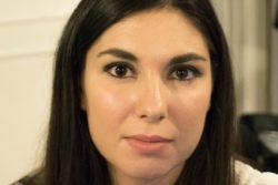 Giulia Sarti: foto e video, cosa rischia chi diffonde il materiale online