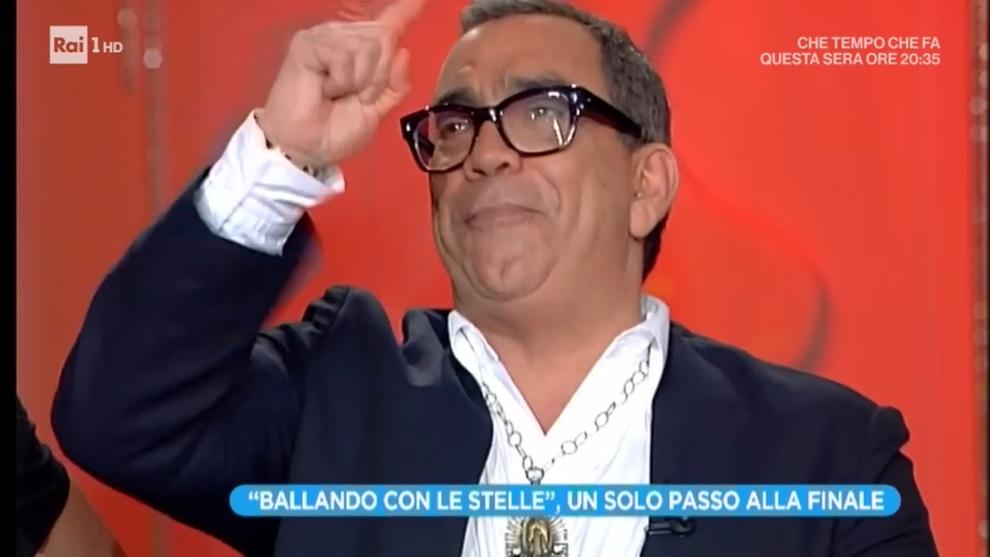 Guillermo Mariotto, fidanzato, vita privata e azienda del giudice di Ballando