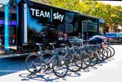 INEOS nuovo proprietario del Team Sky dal prossimo 1 Maggio