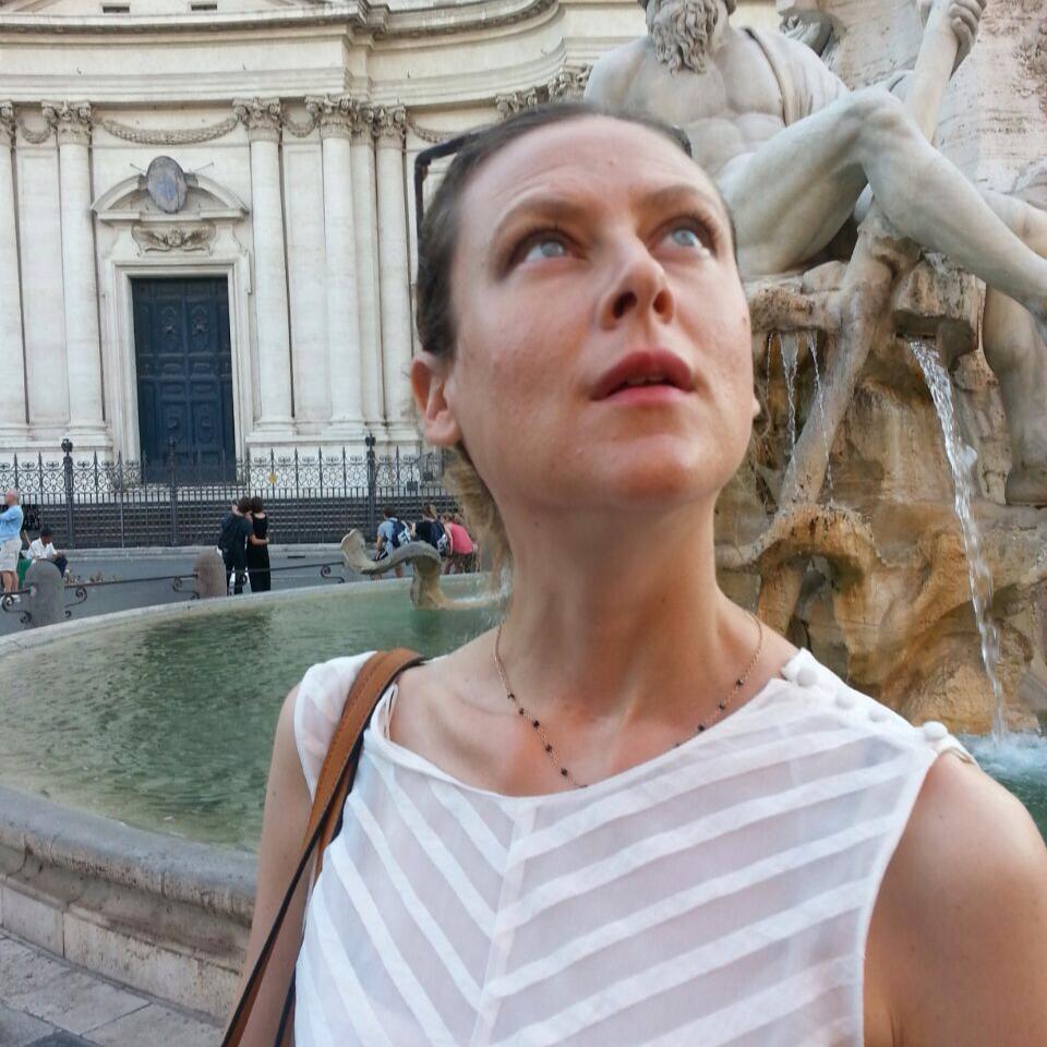 Isabella Aldovini: età, carriera e vita privata né L'amore strappato