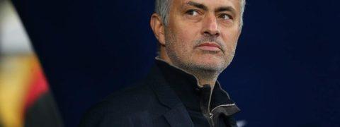 José Mourinho allontana il Real Hanno già un allenatore
