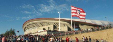L'Atlético Madrid è pronto per la Juve, 1-0 in casa contro il Leganés