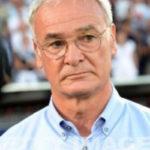 La prima conferenza stampa di Ranieri Abbiamo bisogno dei tifosi