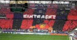 Le aquile di Francoforte continuano a volare  L'Eintracht stupisce ancora