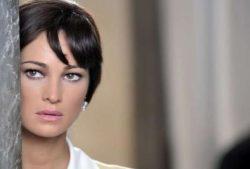 Manuela Arcuri: marito, età e figli. Chi è l'attrice a Balla