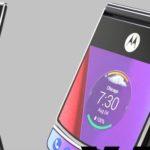 Motorola Razr 2019 pieghevole: anticipazioni e uscita