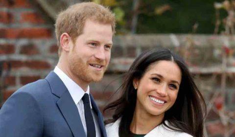Nome Royal Baby di Harry e Meghan: maschio o femmina, le scommesse
