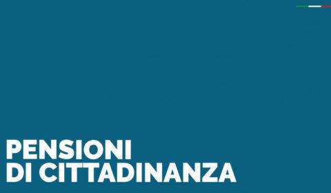 Pensione di cittadinanza: requisiti e importo, come calcolare se spetta