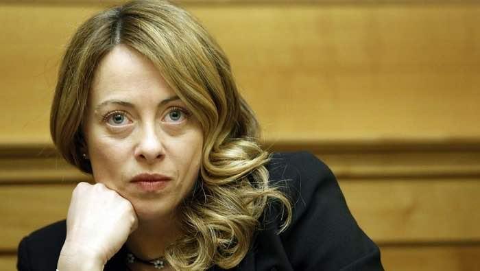 Quanto guadagna Giorgia Meloni: stipendio e dichiarazione dei redditi