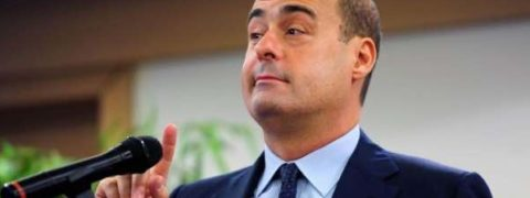 Quanto guadagna Nicola Zingaretti alla regione e stipendio segretario Pd