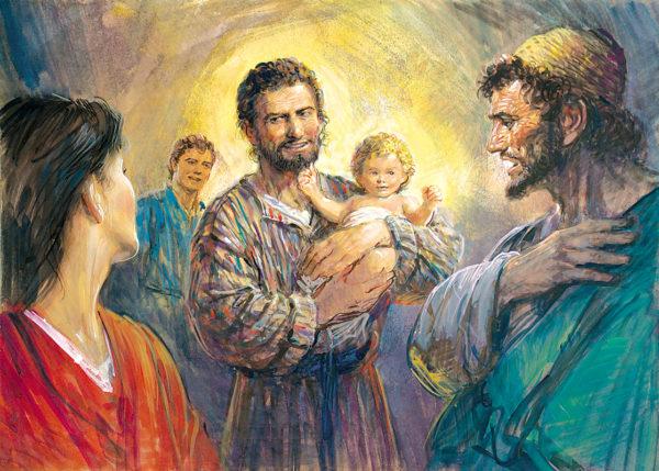 San Giuseppe 2019: giorno, storia e tradizione. La vita del santo
