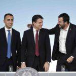 Sondaggi elezioni europee: sfida Lega-M5S a marzo 2019, chi sale e scende