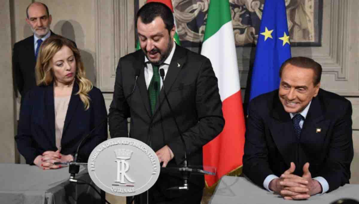 Sondaggi europee 2019: Lega in logoramento, i dati riservati Euromedia