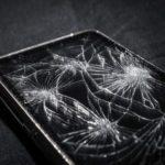 Test smartphone marzo 2019: graffi e cadute, la classifica dei peggiori 10