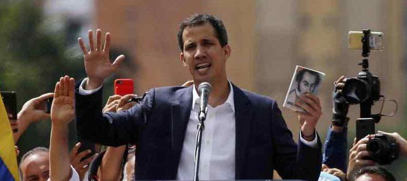 Venezuela, ultime notizie: Guaidò si appella ai sindacati contro Maduro