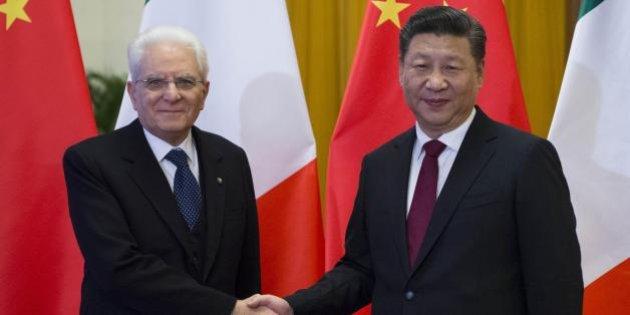 Xi Jinping a marzo in Italia, i temi del meeting. Roma nelle Vie della Seta?