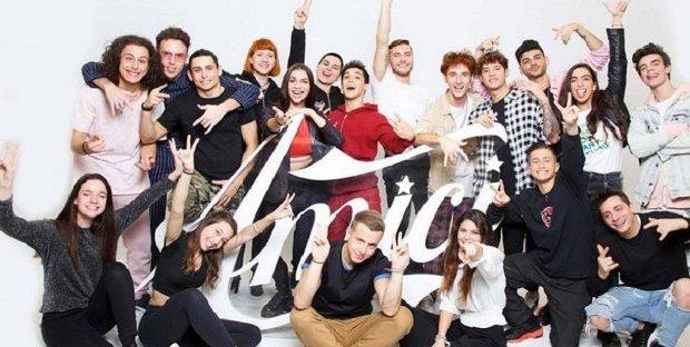 finalisti amici 2019 - photo #30
