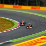 Classifica piloti F1 2019