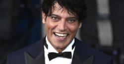 Gabriel Garko |  età reale |  genitori e fidanzata  Chi è l'attore