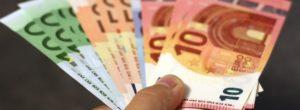 Reddito di cittadinanza 2019: pagamenti bassi da 40 euro, ecco perché