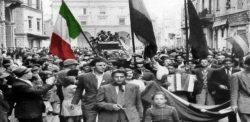 25 aprile 1945 a Milano: insurrezione e cronaca degli avveni