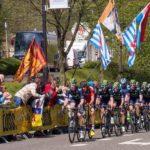 Amstel Gold Race 2019 percorso, startlist, favoriti e diretta tv-streaming