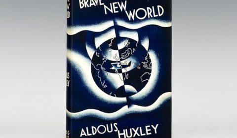 Brave New World: trama, cast e quando esce la serie tv. Le anticipazioni