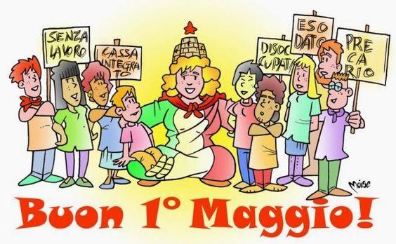 Ponte del Primo Maggio con bambini: idee per un weekend di ...