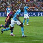 Calciomercato Napoli Koulibaly piace a tutti, offerta monstre del Real
