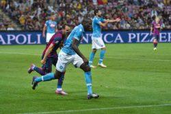Calciomercato Napoli: Koulibaly piace a tutti, offerta monstre del Real