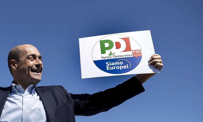 candidati europee - photo #36