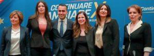 Capoliste Movimento 5 Stelle elezioni europee 2019: chi sono i 5 profili