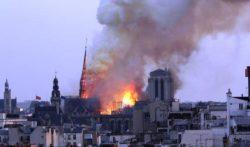Cattedrale Notre Dame de Paris |  interno e com'era prima dell'incendio  La storia